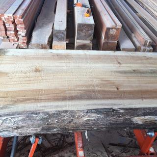 天然ポプラの樹一枚板!サイズUPして何枚か追加しました!3000〜4000円 - 福知山市