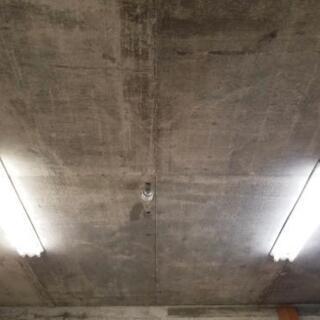 直管形蛍光灯器具をLED管対応化