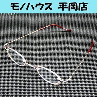 展示品 鼻パッド欠品 キワミ メガネフレーム KM-016 CO...