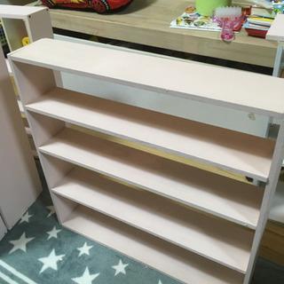 手作り棚 無料 - 家具