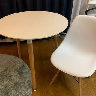 テーブル&椅子セット