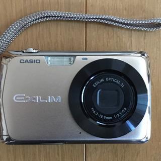 デジタルカメラ CASIO:EX-Z330