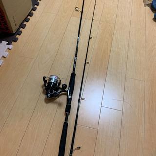 【ネット決済】ライトショアジギング 太刀魚釣り等に ワインド