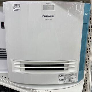 パナソニック 加湿セラミックファンヒーター 2014年製 DS-...