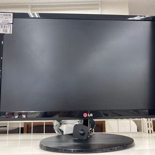 LG電子 IPS液晶モニター 22EA53VQ