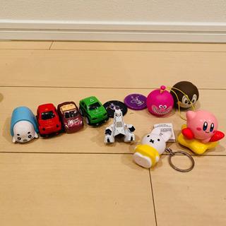 おもちゃ セット キャラクター