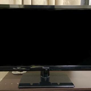テレビ/パナソニック/24インチ