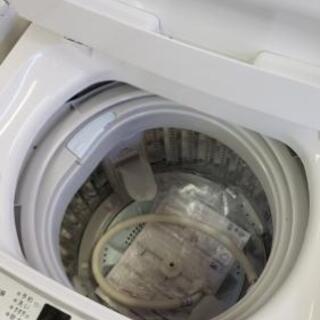 【4.5kg洗濯機】珍しい2016年製未使用品!お安くどうぞ♪ - 柏原市
