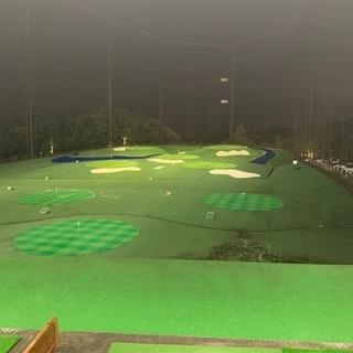 12月3日@葉山パブリックゴルフコース(ショート2周)