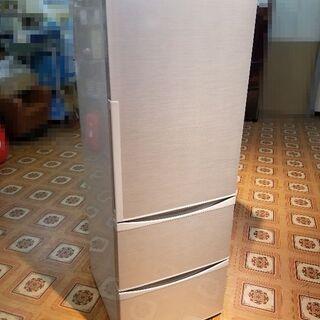 【ネット決済】SHARP/シャープ 264L ノンフロン冷凍冷蔵...