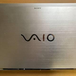 ◇美品VAIO SVS15139CJS☆Core i7-3632...