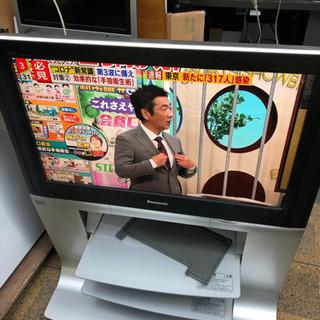 パナソニック 液晶テレビ 台付き