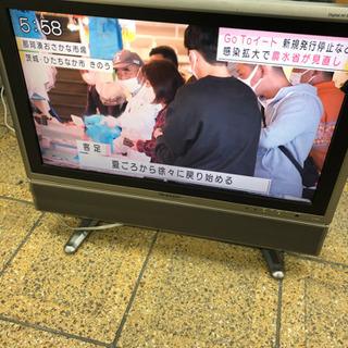 シャープ液晶テレビ