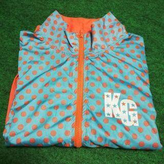 キッスオンザグリーンレディースジャケット