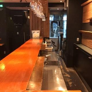キッチン&ホールのオープニングスタッフ募集!スパイスカレーの新店舗