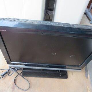 すぐに電源がおちるテレビあげます