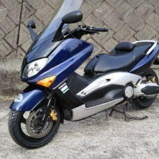 【ネット決済】ヤマハ T-MAX 500