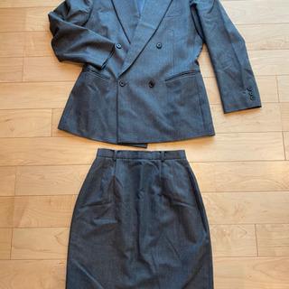 New Yorkerのスカートスーツ美品