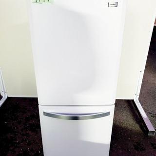 ②1174番 Haier✨冷凍冷蔵庫✨JR-NF140E‼️