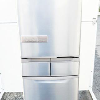 ②✨高年式✨‼️大容量‼️1320番 日立✨ノンフロン冷凍冷蔵庫...