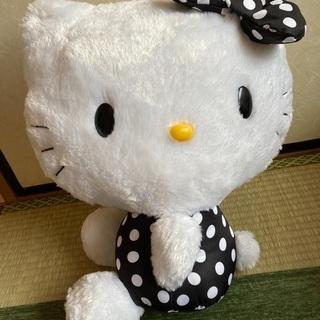 キティ 人形