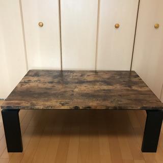 ニトリこたつ ダイニングテーブル センターテーブル