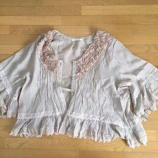 女性用服 (a16)