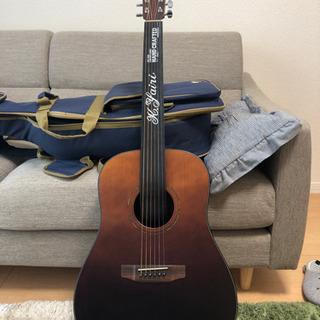 【急募】K.YAIRIアコースティックギター!!