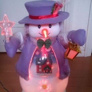 【取引中】クリスマスファイバーライト
