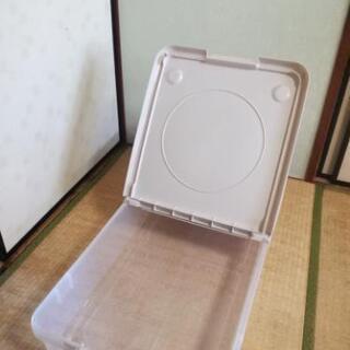 ベッド下 収納ケース 着物収納 45Sロング 日本製