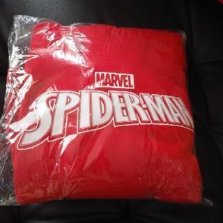 マーベル☆スパイダーマンパーカー