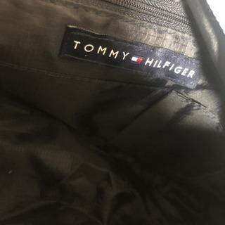 TOMMY HILFIGER 2wayバッグ − 福岡県