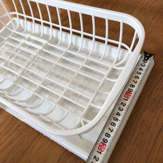 食器洗い物かご - 生活雑貨