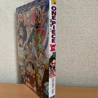 レア😵‼️ 韓国語版ONE PIECE 67巻