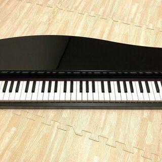電子ピアノ KORG MICRO PIANO 【引き取り限定】