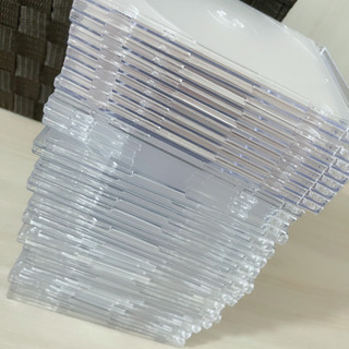 空のCDケース 37枚