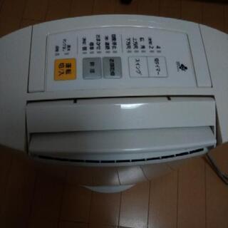 ジャンクPanasonic除湿乾燥機F-YZE60 09年製