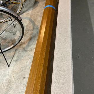 【至急!】ウッドカーペット 江戸間6畳