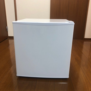 ちょい足し用♪ 40Lミニ冷蔵・冷凍庫の画像
