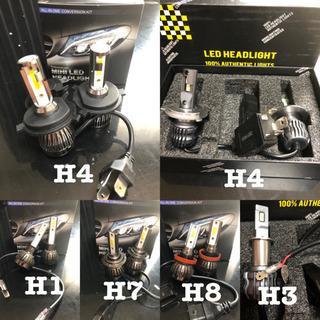バイク / 車 ヘッド/フォグライト 各種