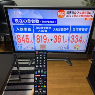 SHARP AQUOS 46インチ液晶テレビ