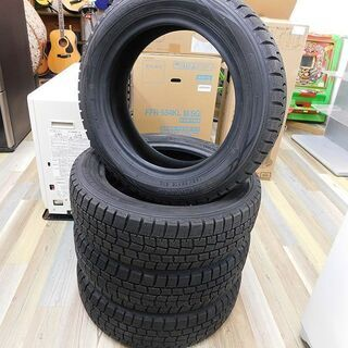 バリ山 DUNLOP WINTER MAXX WM01 1…