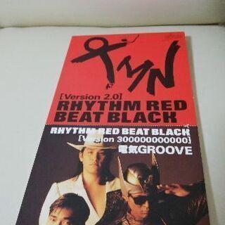【8cmCDシングル】TMN VS 電気GROOVE 『RHYT...