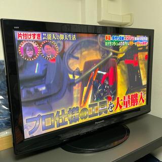【プラズマテレビ】Panasonic VIERA S2 TH-P...