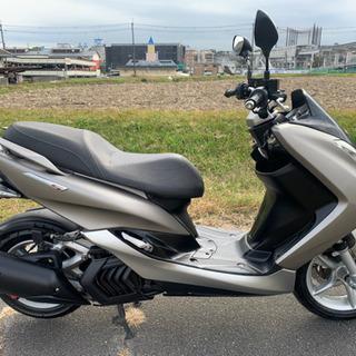 ヤマハマジェスティ155s‼️極上美車‼️パンチありますっ。高速...