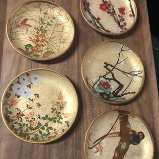 和食器 小皿5枚