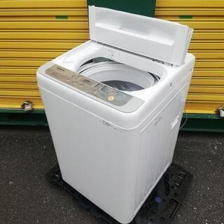 ◼️決定済◼️2017年製◼️パナソニック 全自動洗濯機5…