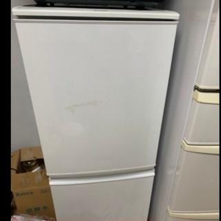 洗濯機と冷蔵庫2014年