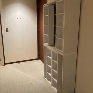 「急募」本棚 2個セット − 東京都