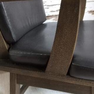 椅子 ハンドメイド 回転チェア − 東京都